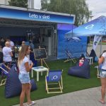 O2 roadshow